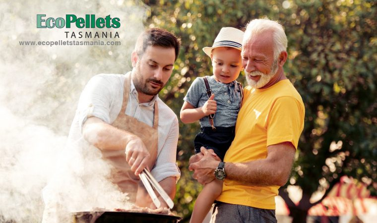 The best wood pellets for smoking