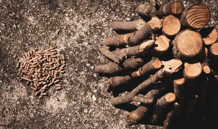 Researchers: Wood pellets outperform fossil fuels in reducing greenhouse emissions