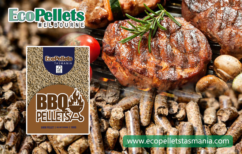 BBQ-Pellets